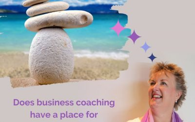 Does Small Business Coaching have a place for meditation?