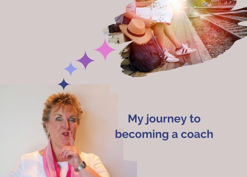 My journey to becoming a coach
